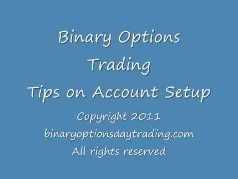 Wiki binary options trading