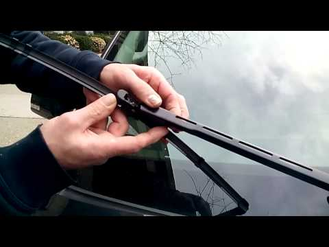 how to change rear wiper motor in 2012 compass
