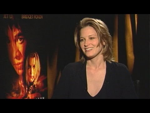 'Kiss of the Dragon' Interview