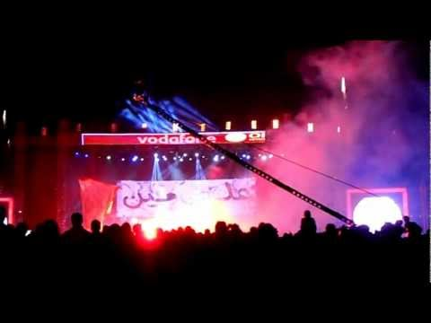 Mohamed Mounir live (part4)