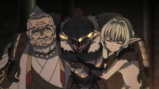 Goblin Slayer VS Goblin Champion Full Fight