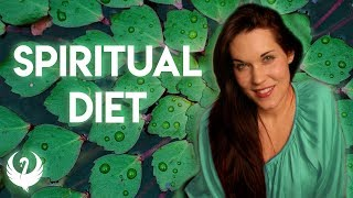 Is There a Spiritual Diet? - Teal Swan