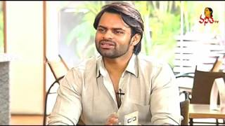 supreme-hero-sai-dharam-tej-about-mega-compound-heroes-supreme-movie-vanitha-tv