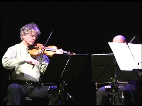 Kronos Quartet Performs Bryce Dessner's Composition Aheym