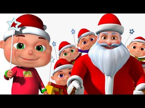 download lagu Five Little Babies Christmas Song  Jingl gratis