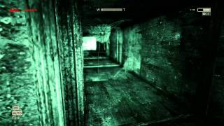 Outlast Gameplay 1080P