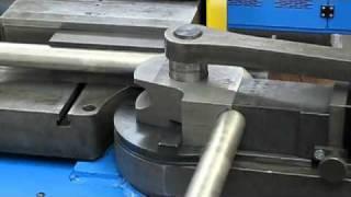 TUBOBEND 80 - Semi-automatic pipe bending machine
