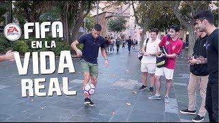 FIFA 19 EN LA VIDA REAL