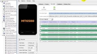 how to flash micromax Q372 on lollipp  update 100% working