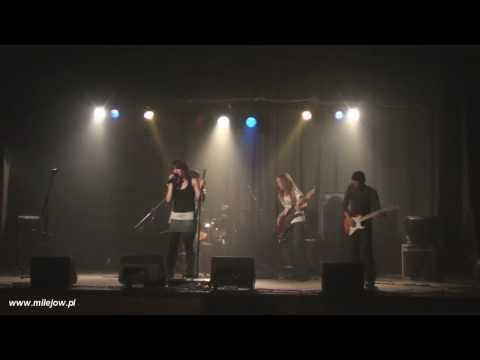 Jesienny Koncert Rockowy - Oversight