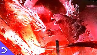 King Ghidorah & ALL Monsters REVEALED! - Godzilla King Of The Monsters NEWS
