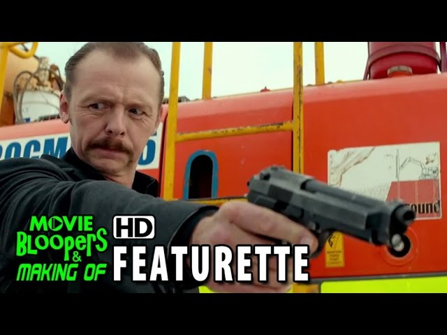 Kill Me Three Times (2015) Featurette - Story