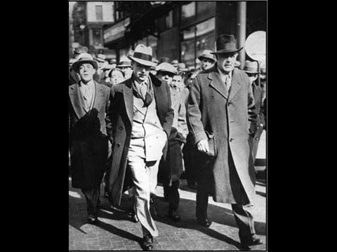 Mafia: les irlandais [FR]