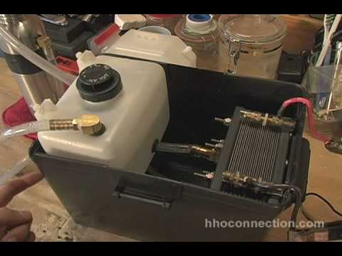how to clean a battery cell