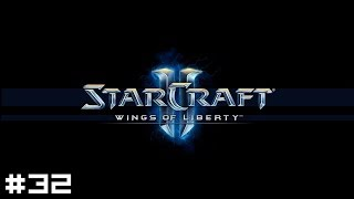 StarCraft 2: Wings of Liberty #32 - Bar Room Brawl