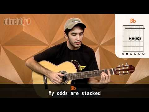 Back To Black - Amy Winehouse (aula de violão completa)