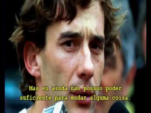 Ayrton Senna - The Right To Win (legendado pt-br)
