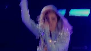 LOVE GAME - Live from the Joanne World Tour DVD - Monster Tours DVD