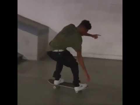 Back-2-Backs with @robertneal_ & @thatsonme✨ 🎥: @davontejolly | Shralpin Skateboarding