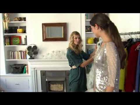 Dressing for an Event with Fashion Stylist Francesca Mills - Vogue TV