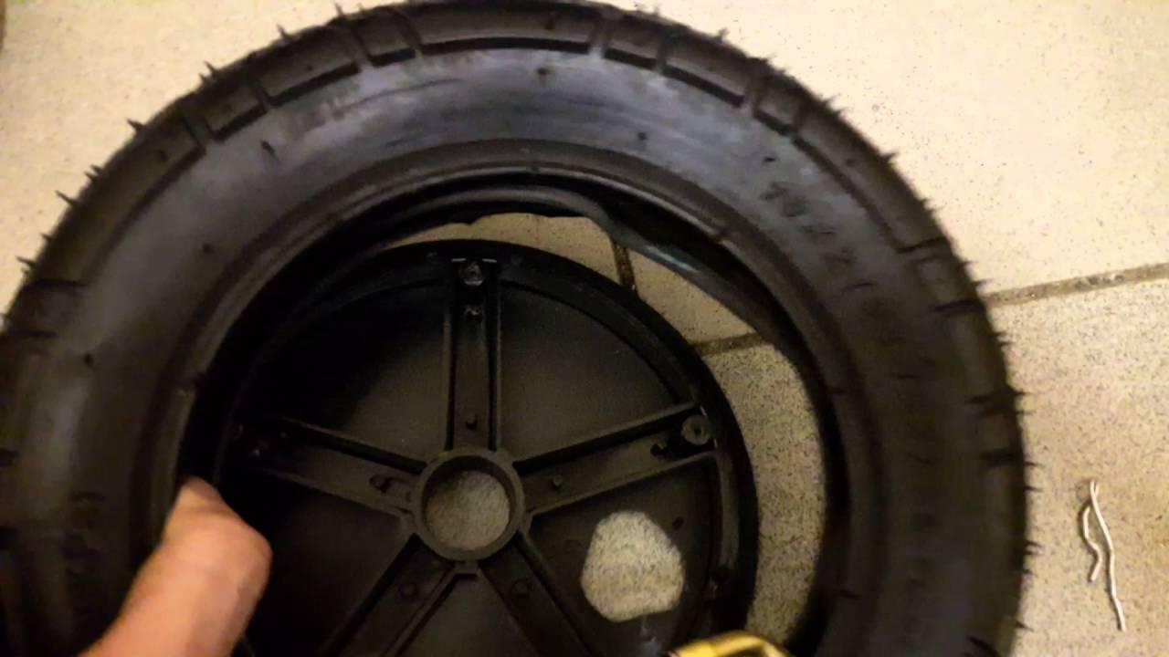 Как сделать покрышку для колес 140