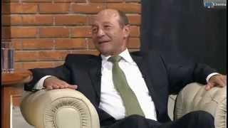 Serviciul Roman De Comedie  2 Octombrie 2013 02 10 2013 Invitat Traian Basescu