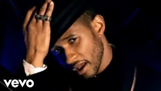 Watch Usher Omg video