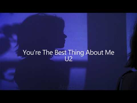 U2 - Youre The Best Thing About Me Sub Español.mp3