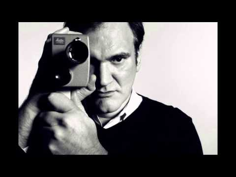 Quentin Tarantino on the Western Genre