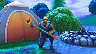 Camper in Fortnite…