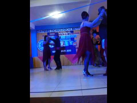 Hoops Kiri ( Dance Arts ) video