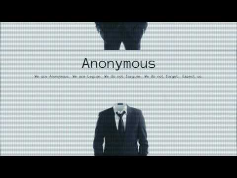 Anonymous: Message to facebook