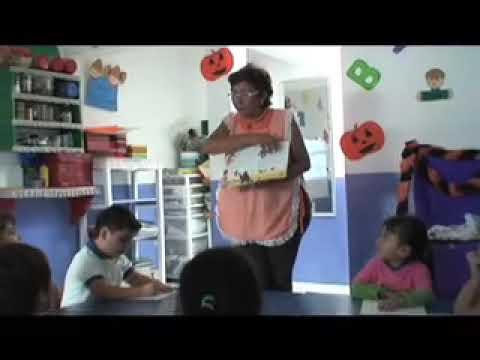 Capsula Evaluación a Guarderias e Instancias Infantiles