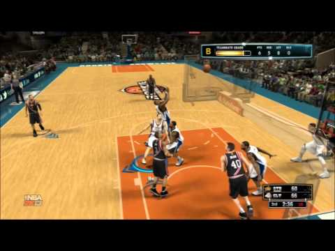 NBA 2k13 My Career Episode 1 ( Big Ben In The Rookie Showcase and Draft)