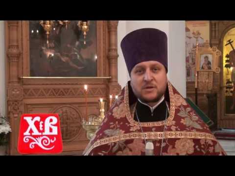 Десна-ТВ: Поздравление с Пасхой