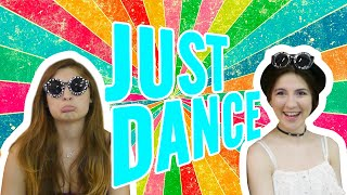 Just Dance || Xbox One || НастяDance