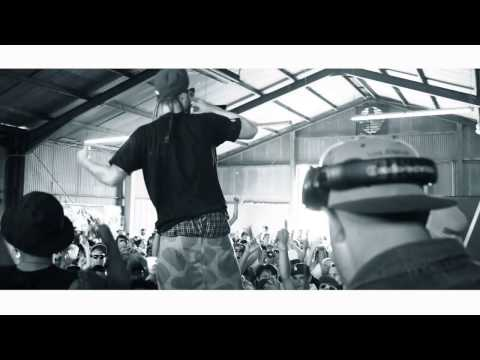 RiFF RaFF - ROOKiE OF THE YEAR 2013 (Official Video)