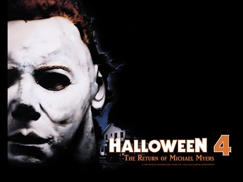 Halloween 4:The Return Of Micheal Myers Review: Myers Back With A Bang, Damn Good Sequel. One Of ...