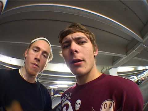 RUFF CUTS #23 Alex Tibble Raw VX