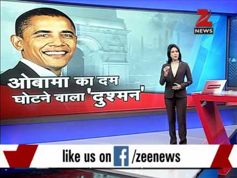 India visit: Will Barack Obama be indoors due to air pollution?