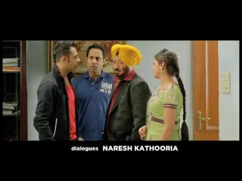 Carry On Jatta Dialogue Promo Ii video
