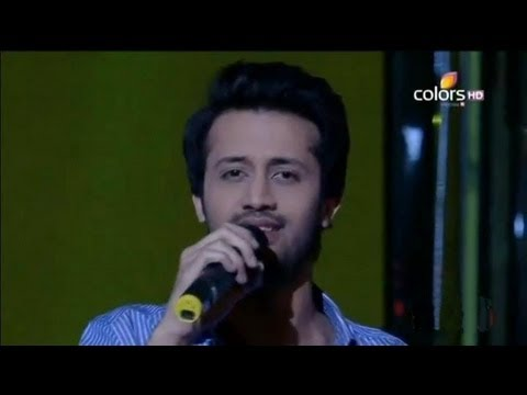 Atif Aslam Live Ankhiyan Nu Rehn De In Surkshetra video