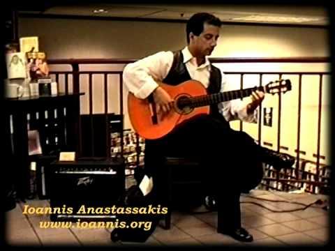 Rumba Flamenca (Ioannis Anastassakis)