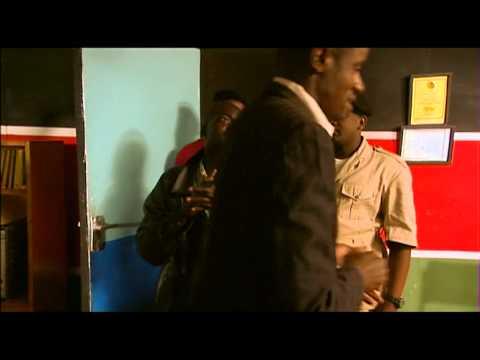 Makutano Junction - Bribery  Thumbnail