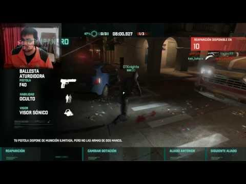 Splinter Cell: Blacklist ( En Vivo ) ( Multijugador ) #Vardoc1 En Español