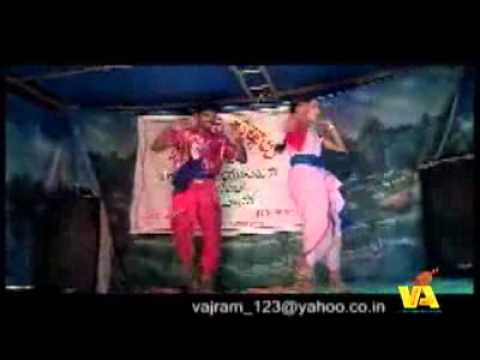 Telugu Folk Songs 08.flv video
