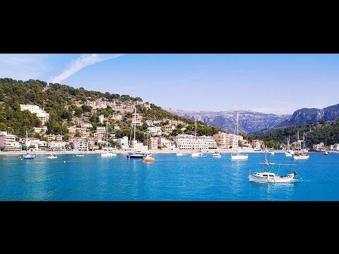 Island  ( Palma De Mallorca )  - Spain