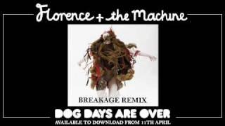 Download Lagu Florence and the Machine Breakage remix Gratis STAFABAND