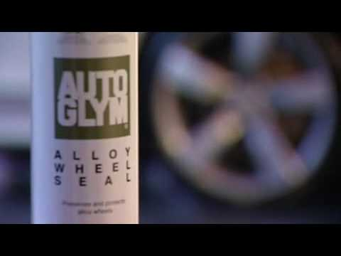 Autoglym Alloy Wheel Seal
