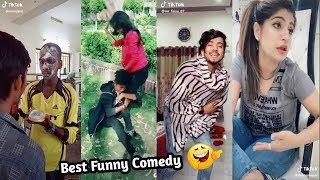 Best Funny Videos Of TikTok | Top Tik Tok Comedy Videos 🤣 | Funny Faisu | Team 07 Comedy | New